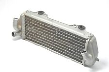 2001 KTM 200   MXC radiator  right non-fill side