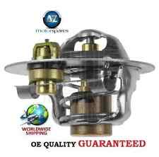 FOR MAZDA 626 2.0i 2.2i 1987-1992 NEW THERMOSTAT WITH GASKET * OE QUALITY*