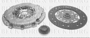 BORG & BECK CLUTCH KIT 3 IN 1 FOR CITROEN MPV JUMPY 2.0 88 120