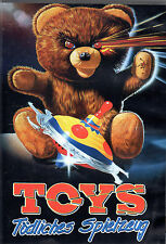 Silent Night Deadly Night 5:The Toy Maker !