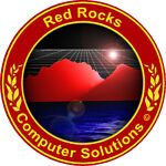 Red Rocks Computer Solutions ©