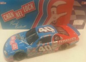 KERRY EARNHARDT 1999 CHANNELLOCK 1/24 ACTION DIECAST CAR 1/12,012