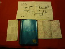 Vietnam Era USCG Manual ( 11th Edition ) 1967 Group of 4