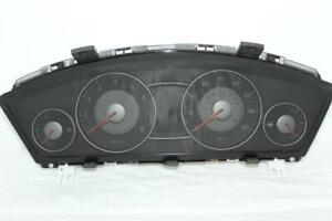 Speedometer Instrument Cluster Dash Panel Gauges 09 Kia Amanti w/ 70,875 Miles