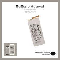 BATTERIE ORIGINAL HUAWEI P8 / Ascend P8 HB3447A9EBW 100% Neuf Qualite original