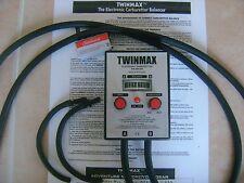 Twinmax for Yamaha V-Max, VMax