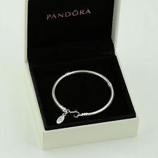 Authentic Pandora Lobster Clasp Bracelet 16cm - 590700HV-16 - Box Included