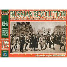 NEXUS ATLANTIC ATL009 Rivoluzione Russa plastica scala 1/72 KIT MODELLO RARO