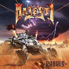 Majesty - Rebels [New CD] UK - Import
