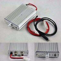 45W MX-P50A HF Power Amplifier For FT-817 ICOM IC-703 Elecraft KX3 QRP Ham Radio