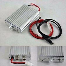 45W MX-P50A HF Power Amplifier For FT-817 ICOM IC-703 Elecraft KX3 QRP Ham Radio