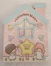 Sanrio Little Twin Stars House