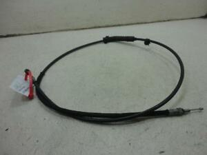 1992 1993 1994 1995 1996 1997 1998 1999 Harley Davidson Dyna FXD CLUTCH CABLE