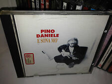 PINO DANIELE E SONA MO' RARO CD 1° STAMPA 1993 MADE IN GERMANY