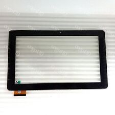 Original New 10.1'' Touch Screen For PRESTIGIO MULTIPAD WIZE PMT3111 3G 3111