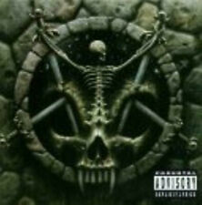 HEAVY METAL Slayer - Divine Intervention CD U.S. Thrash Metal