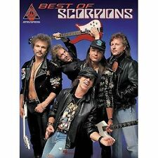Musik-CD-Scorpions als Best Of-Edition vom Music's