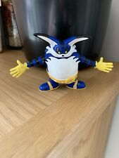 Sonic The Hedgehog Figure - Sega 2000