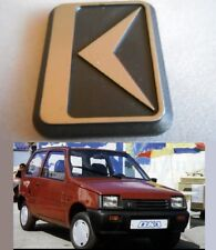 OKA LADA VAZ 1111 Kamaz Radiator Grill Emblem Badge Hood Ornament USSR Car.