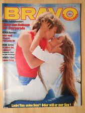 Bravo 42/1976 Damned, John Travoltaa, Donna Summer  -  TOP
