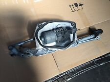 VAUXHALL ASTRA MK5 H FRONT WIPER MOTOR & LINKAGES 05 06 2007 2008 2009 FREEPOST