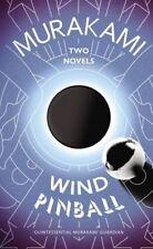 Wind/ Pinball: Two Novels von Murakami, Haruki