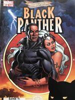 NM Black Panther #17 `06 Hudlin// Eaton