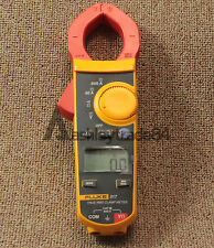Fluke 317 Digital Clamp Meter Multimeter F317 400A/600A