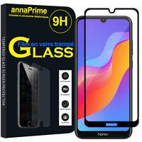 """Vitre Film Verre Trempe Protecteur d'écran Huawei Honor 8A Pro/ Honor 8A 6.09"""""""