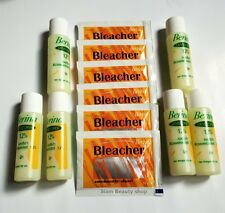 6X Berina Hair Bleacher Lightening Hair Bleaching Powder Beauty light White