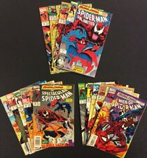 Spider-Man MAXIMUM CARNAGE #1-14 Comics ALL 14 PARTS Marvel 1993 VENOM Complete