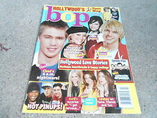 MARCH 2005 BOP teen magazine HILARY DUFF - LINDSAY LOHAN - ASHLEE TISDALE