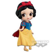 Official Disney Snow White Sweet Princess Ver. A Q Posket Figure 19881 Banpresto