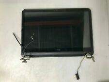 """Dell inspiron 15R-5537 15.6"""" Laptop Screen/Display Lid Assembly *Working Tested"""