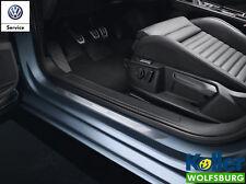 Original Volkswagen Einstiegleisten Aluminium VW Passat 3G Variant Limousine