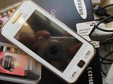 Telefono cellulare SMARTPHONE samsung S5230 GT-S5230