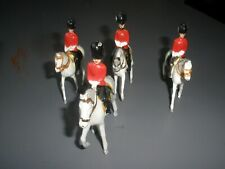 4x Royal Scots Greys, In Good Condition, See Photos