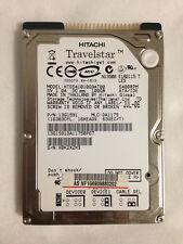 "HARD DISK IDE 100 GB 2,5"" DISCO RIGIDO  NOTEBOOK PORTATILE DRIVE HD HDD -NO 120"