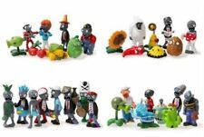 PLANTS vs ZOMBIES - SET 32 FIGURAS / SUPER SET / 32 FIGURES SET