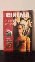 Cine - N º 597 - Primer Trimestre 1999 - El Cine Británico