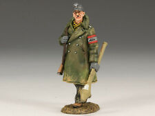 King & Country WS181 Volksturm Old Man - First Legion Collectors Showcase PH4