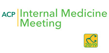 Internal Medicine Meeting & Pre-Courses 2019