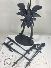 Warhammer 40k Forgeworld Eldar / Aeldari Revenant Titan With All Weapons