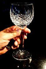Beautiful Waterford Crystal Kenmare Wine Hock