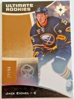 2015-16 Ultimate Collection #120 Jack Eichel RC 20/99
