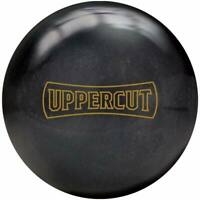 New Brunswick Uppercut Bowling Ball | 15#15oz Top 1.3oz Pin 4-5""