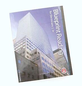 NJATC : Blueprint Reading for Electricians 3rd e