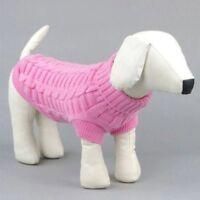 746|manteau chien-manteau-chien-Veste-hiver-vêtements-chiot-chat-pull-chat