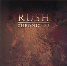Rush - Chronicles - Mercury - 838 936-2 by RUSH