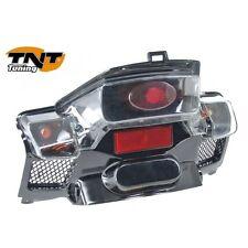 Feu arrière Lexus Fumé Fond Noir MBK NG Rocket Next Gen YAMAHA Bws NEUF